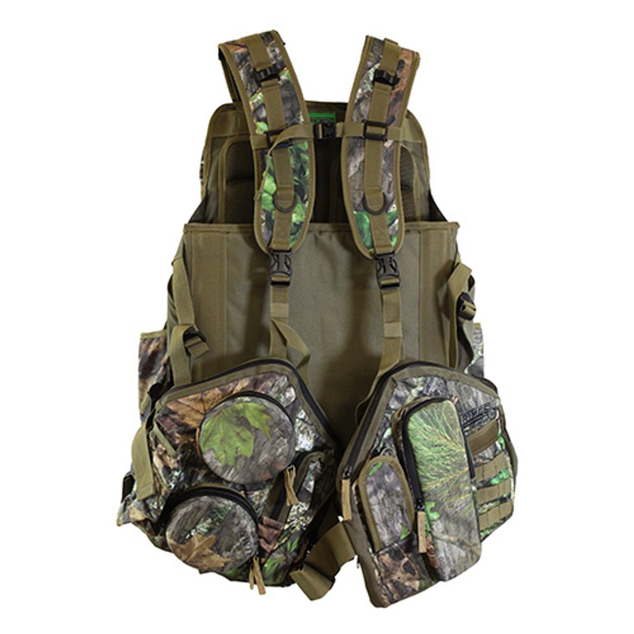 f8200712e918c Primos 65715 Rocker Hunting Vest Medium/X-Large Realtree Xtra Obsession  10135651756
