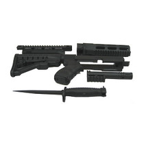 ProMag PM278 Remington 597 Tactical Folding Stock Rifle