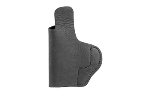 Tagua SOFT330 Super Soft Inside The Pant Glock 26/27/33 Saddle Leather Black