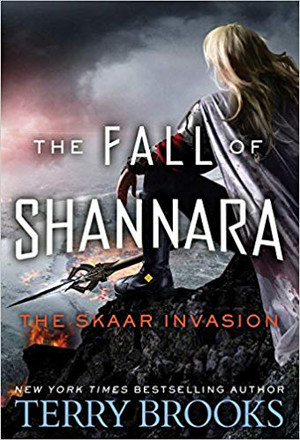 The Skaar Invasion (The Fall of Shannara - Book 2) Mass Market Paperback