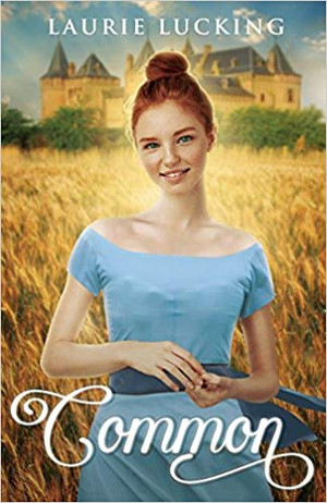 Common: Tales of the Mystics, Book One