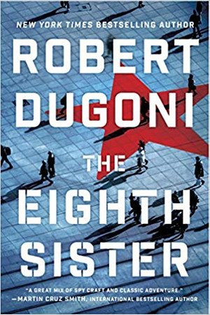 The Eighth Sister (Charles Jenkins - Book 1) (Hardcover)