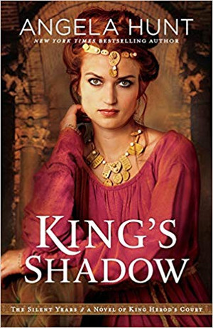 King's Shadow (The Silent Years - Book 4)