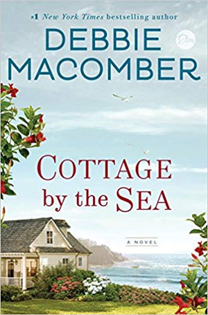 Cottage by the Sea (Hardcover)