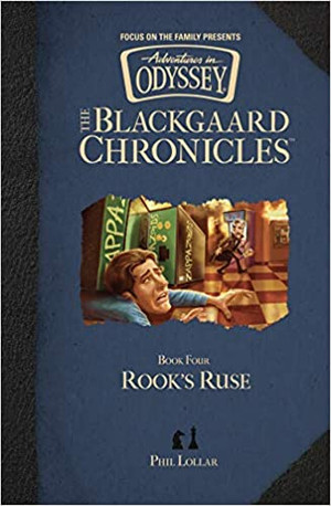 Rook's Ruse (The Blackgaard Chronicles - Book 4)