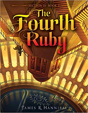 The Fourth Ruby (2) (Section 13)
