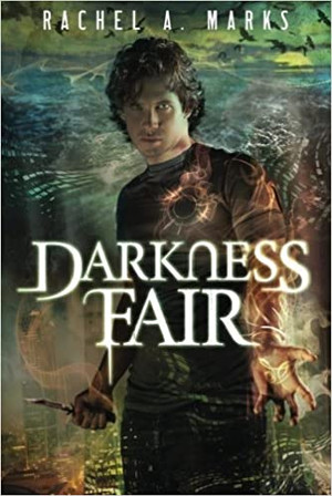 Darkness Fair (The Dark Cycle - Book 2)