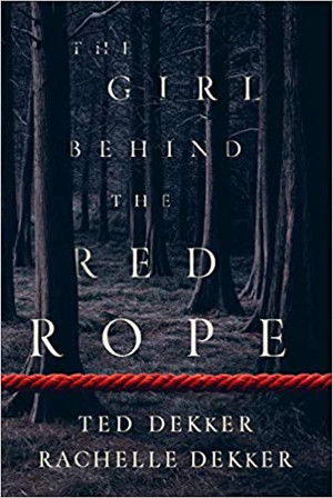 The Girl Behind the Red Rope (Hardcover)