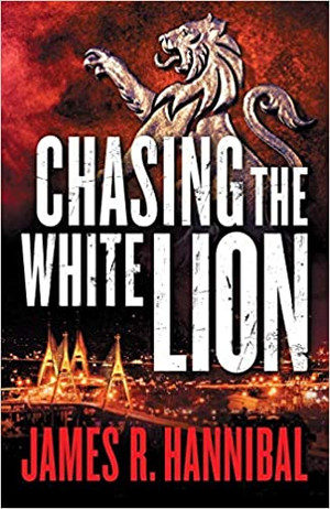 Chasing the White Lion (Book 2 - Talia Inger Series)