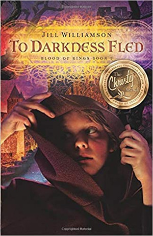 To Darkness Fled (Blood of Kings - Book 2)