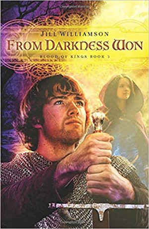From Darkness Won (Blood of Kings - Book 3)