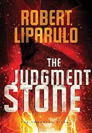The Judgment Stone (The Immortal Files Book 2)
