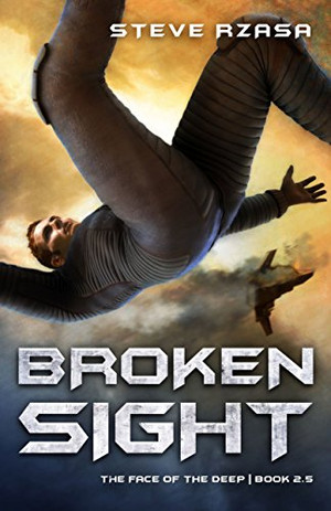 Broken Sight (The Face of the Deep, Book 2.5)