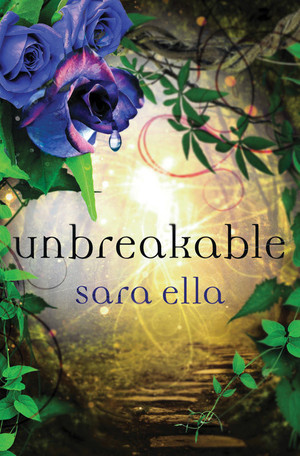 Unbreakable (Unblemished Book 3)