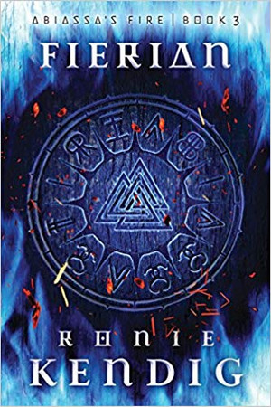 Fierian (Abiassa's Fire - Book 3) SIGNED