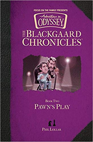 Pawn's Play (The Blackgaard Chronicles - Book 2)