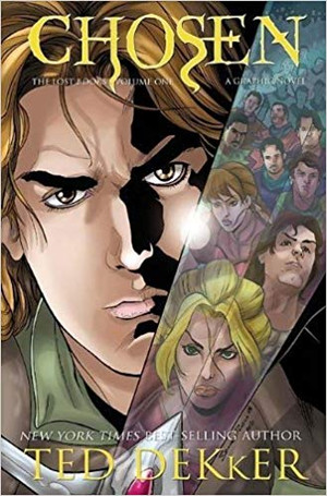 Chosen - Graphic Novel (The Lost Books Volume One)