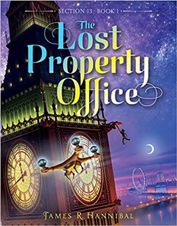The Lost Property Office (Section 13 - Book 1)