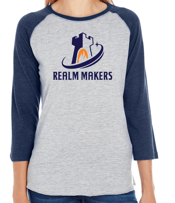 Realm Makers 2019 Logo Shirt