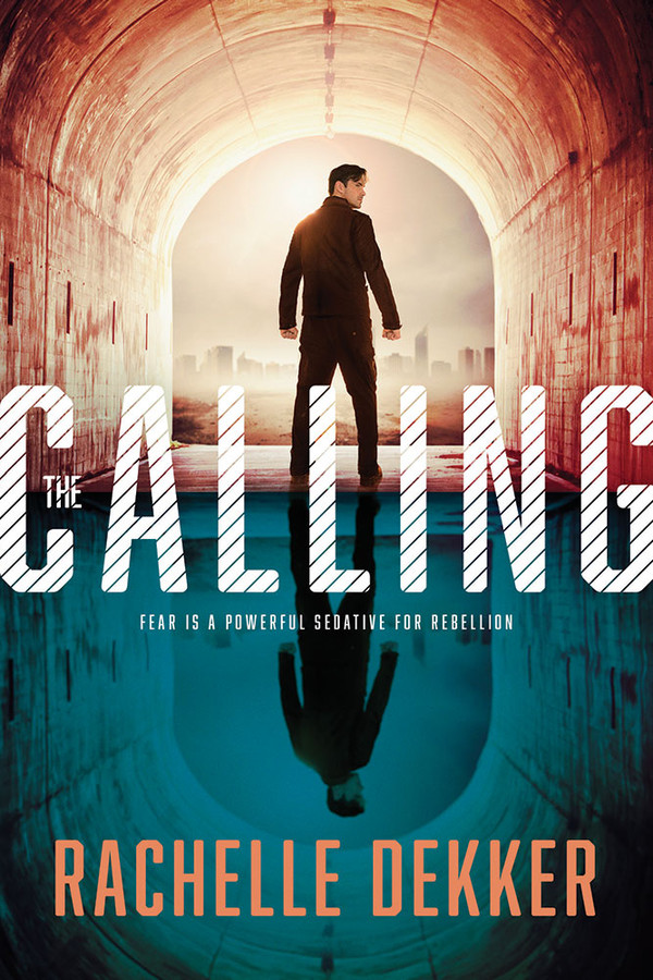 The Calling (A Seer Novel Book 2) (Hardcover)
