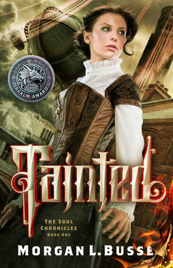 Tainted (The Soul Chronicles - Book 1)