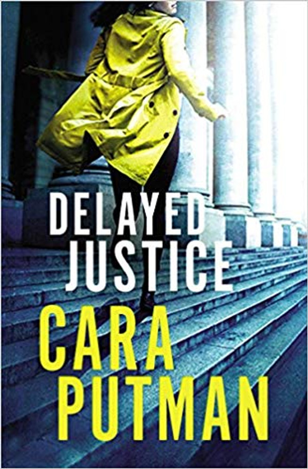 Delayed Justice (Hidden Justice - Book 3)