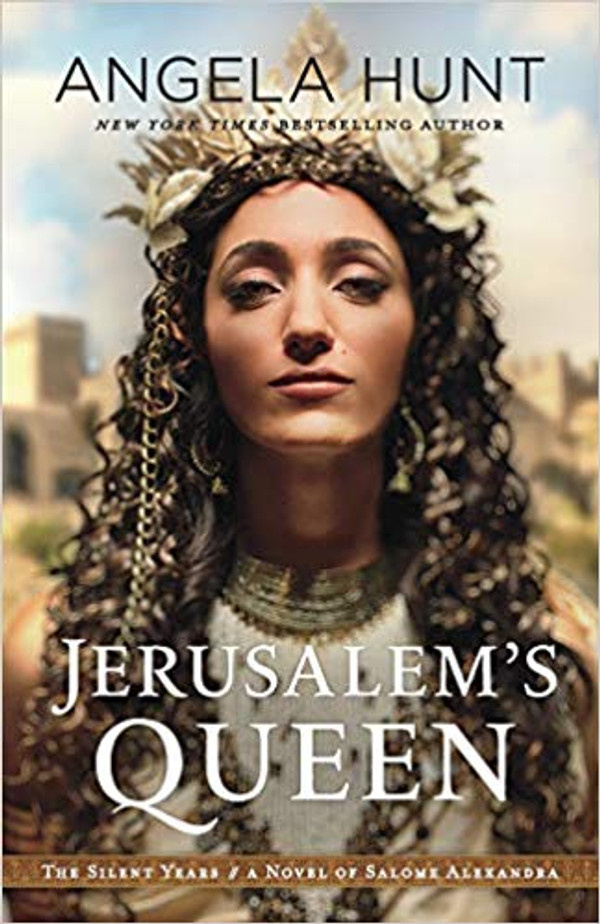 Jerusalem's Queen (The Silent Years - Book 3)