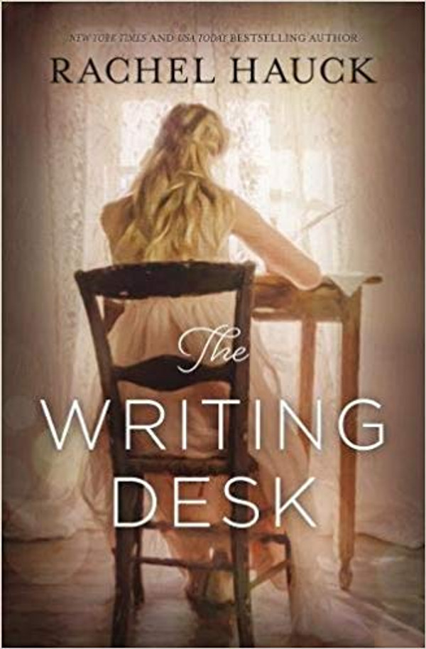 The Writing Desk (Hardcover)