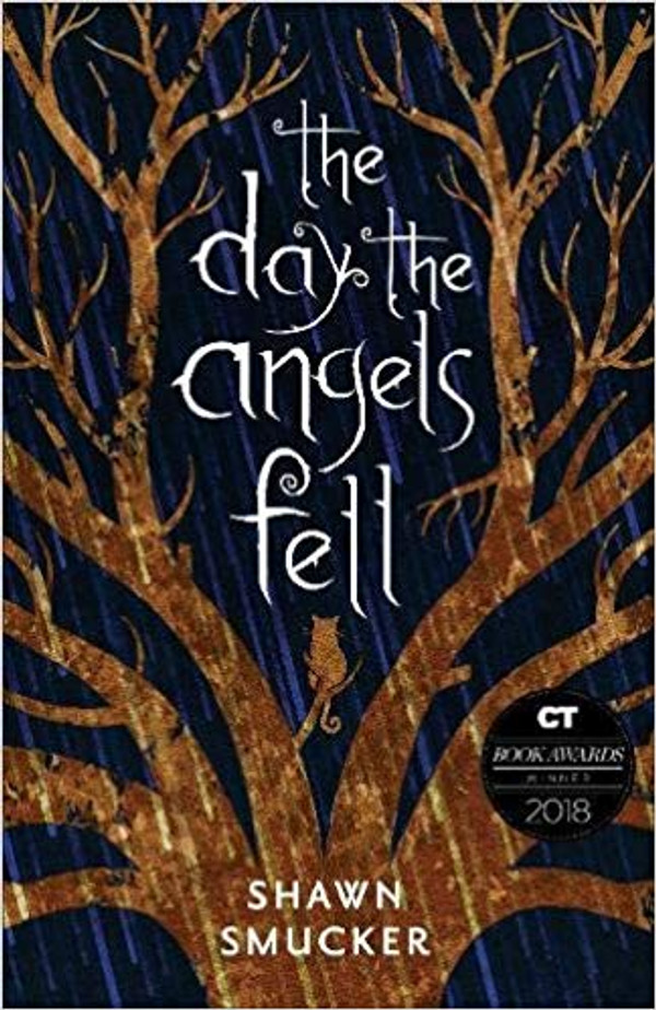 The Day the Angels Fell (Hardcover)