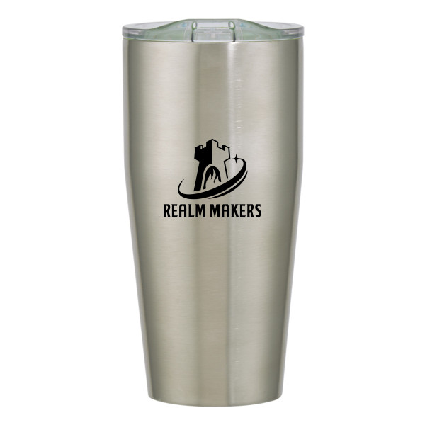 Realm Makers 18oz Travel Mug