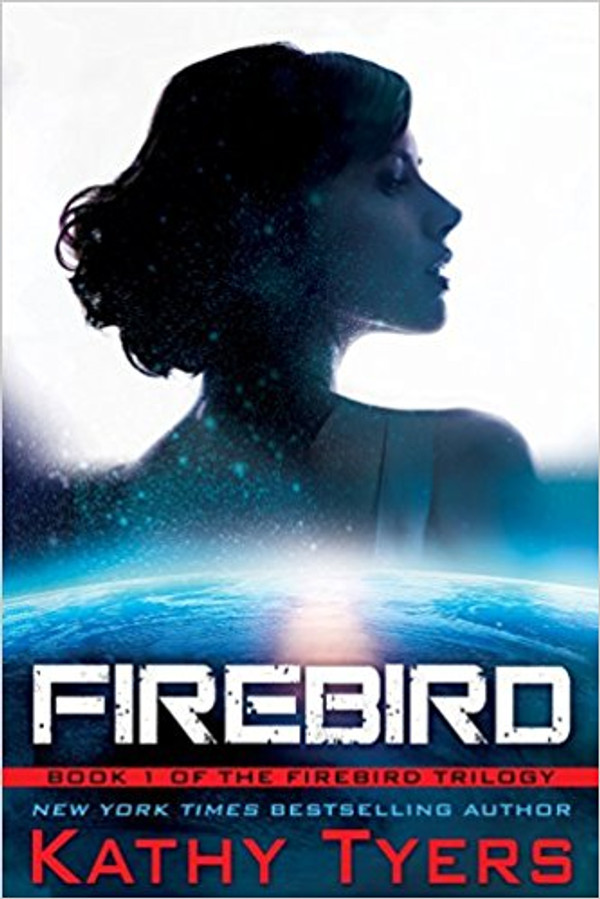 Firebird (Firebird Series Book 1)