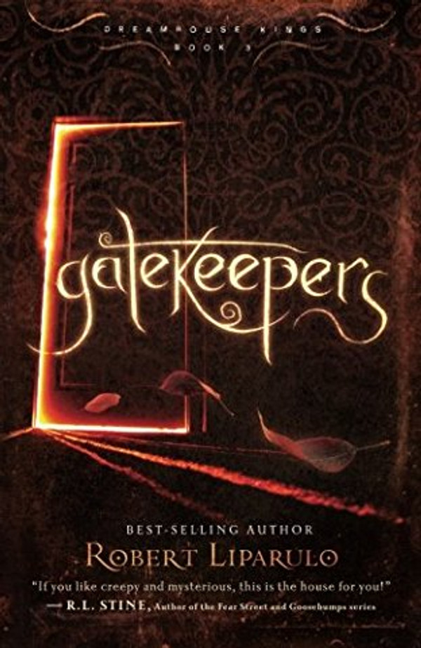 Gatekeepers (Dreamhouse Kings 3)