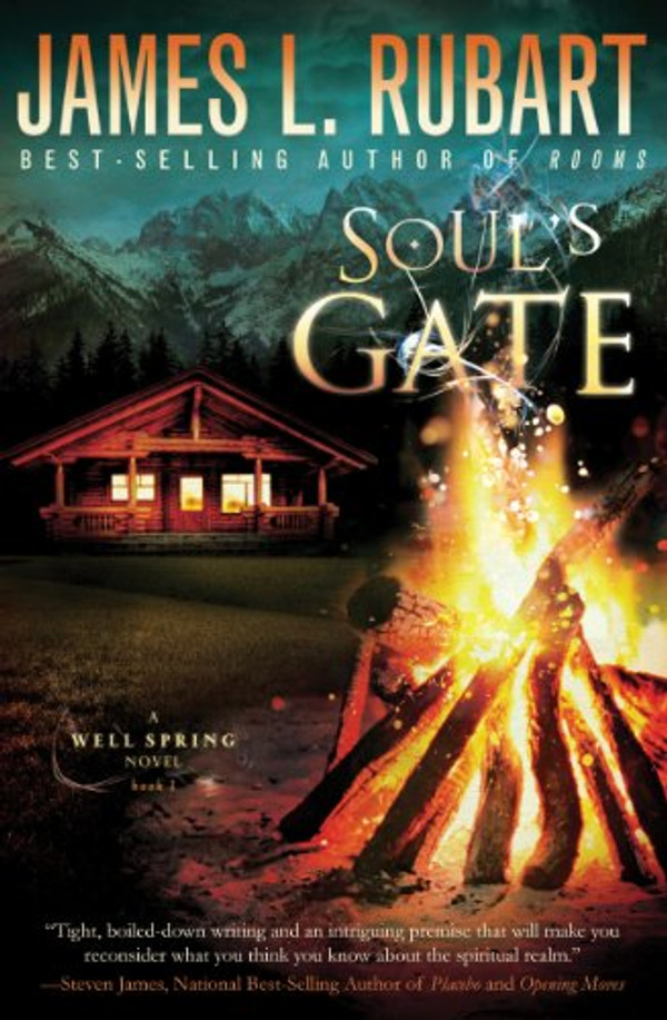 Soul's Gate (A Well Spring Novel Book 1)