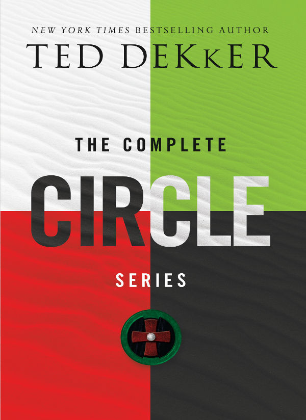 The Circle Series (4-in-1)
