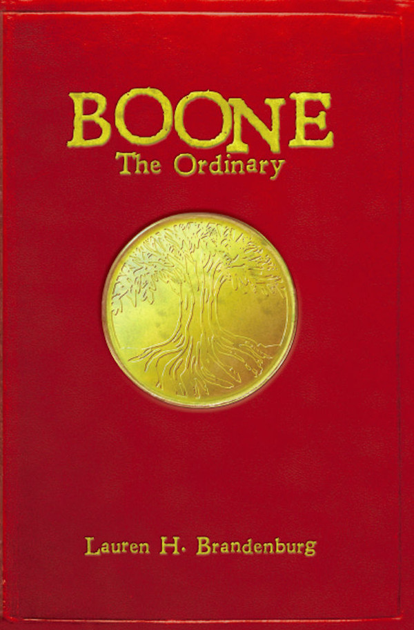 Boone: The Ordinary (Books of the Gardener, Boone 1)