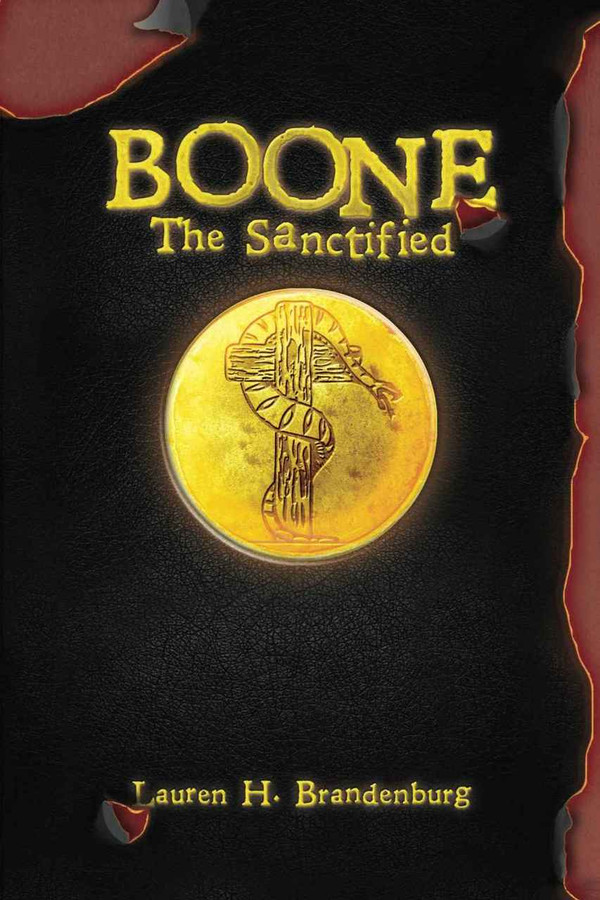 Boone: The Sanctified (Books of the Gardener, Boone 3)