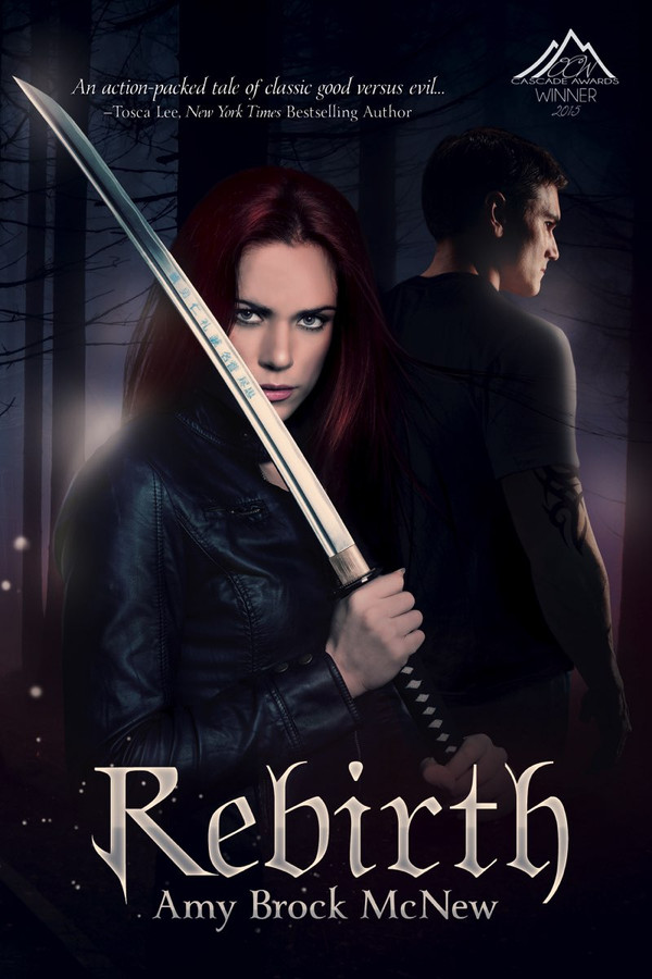 Rebirth (Reluctant Warrior Chronicles 1)