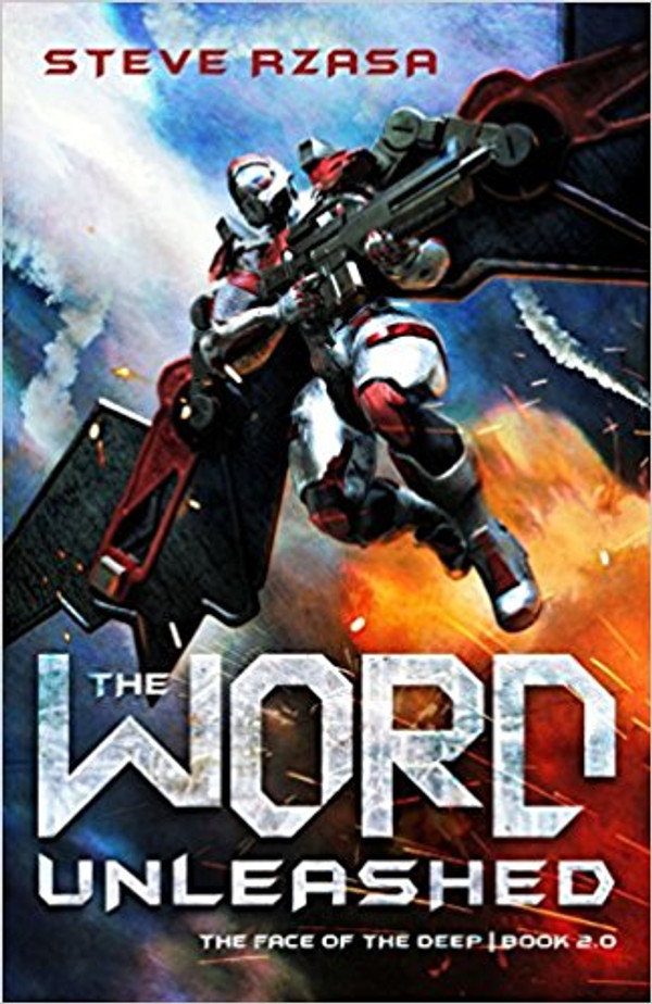 The Word Unleashed (The Face of the Deep, Book 2)