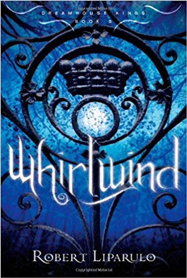 Whirlwind (Dreamhouse Kings 5)