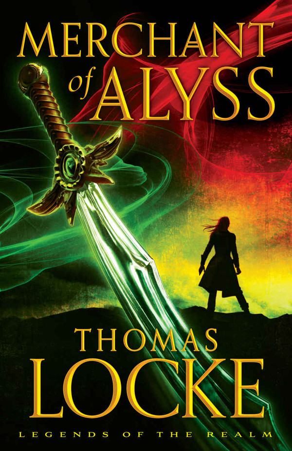 Merchant of Alyss (Legends of the Realm 2)