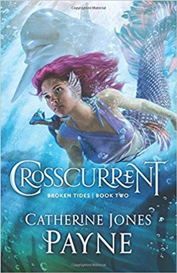 Crosscurrent (Broken Tides - Book 2)