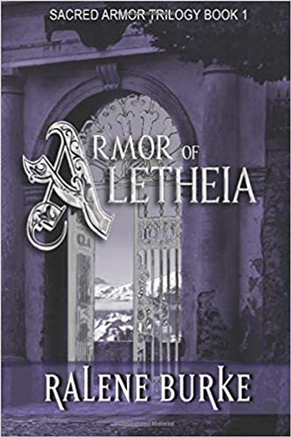 Armor of Aletheia