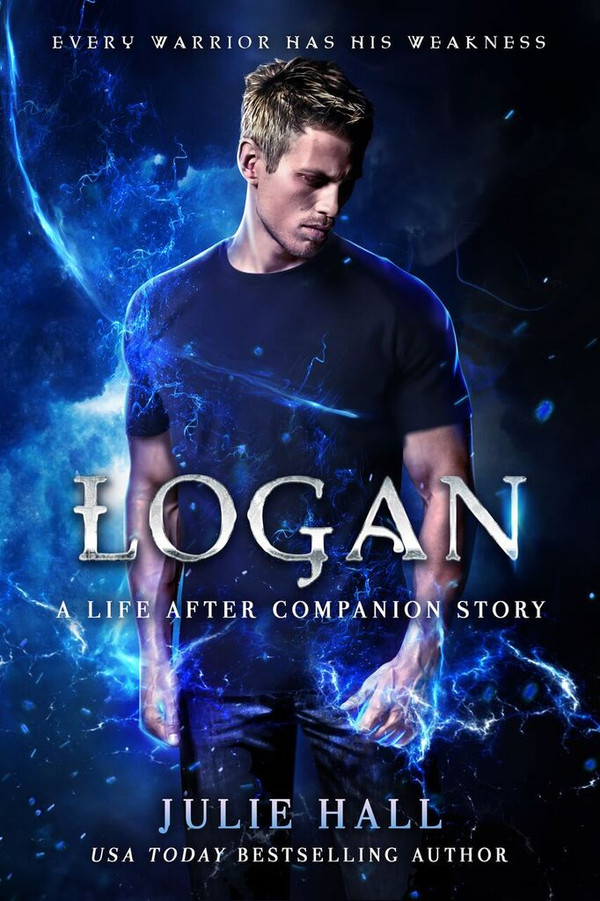 Logan: A Companion Story (Life After - Book 2.5)