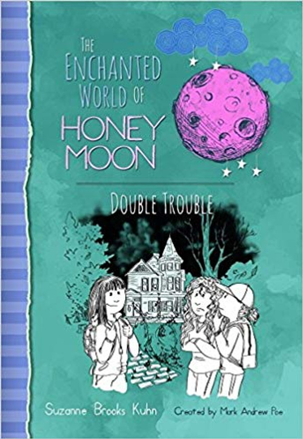 Double Trouble (The Enchanted World of Honey Moon)
