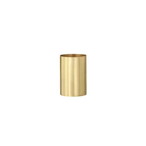 ferm living brass cups for pencils
