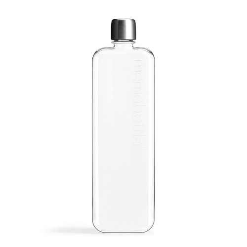 Memobottle Slim Water