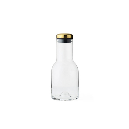 bottle carafe clear
