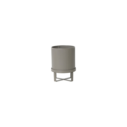 bau pots small grey ferm