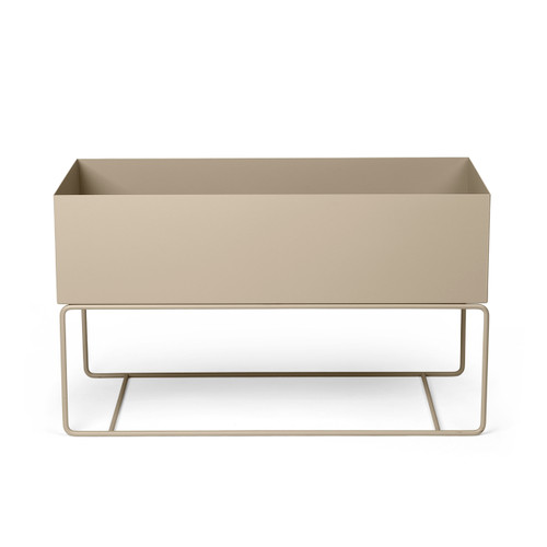 ferm living large plan boxes sand