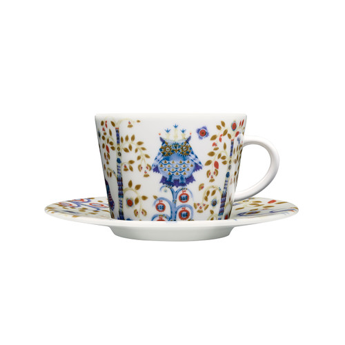 magic cappucino cups white iitala